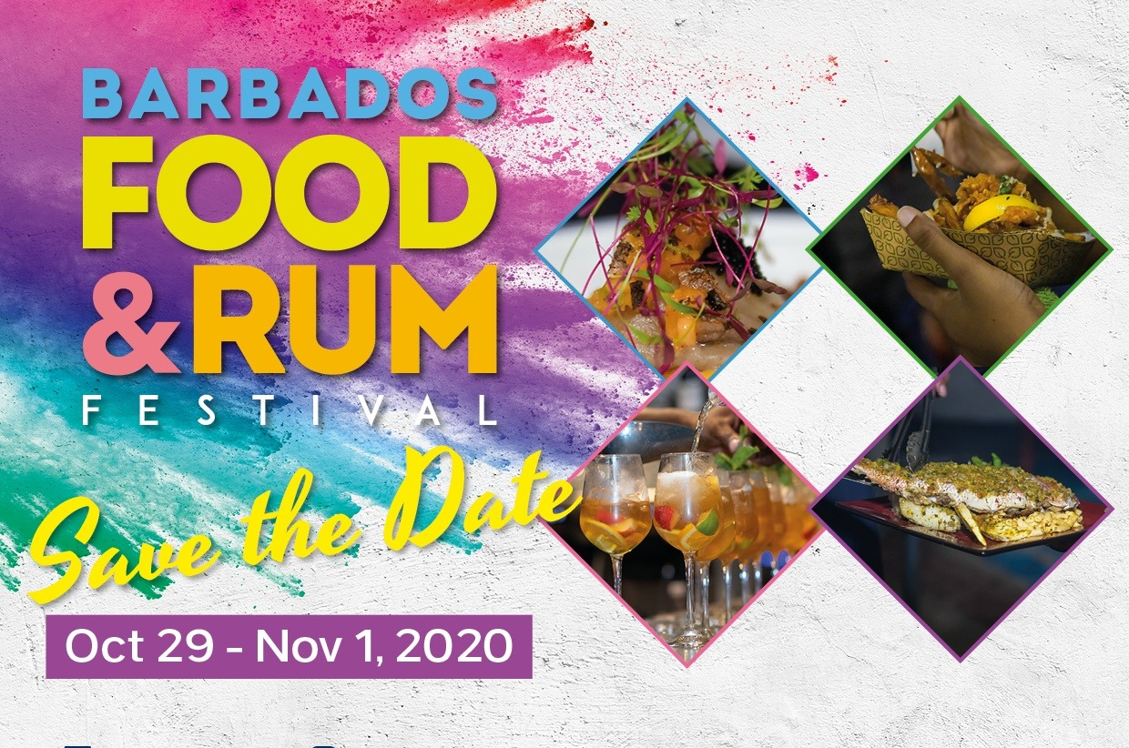 barbados food and rum 2020