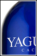 'Cachaça Me If You Can' with Yaguara Cachaça