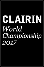 Clairin World Championship 2017